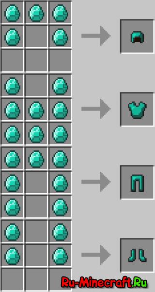 Magical Crops — Выращивайте алмазы [1.7.10] [1.6.4] [1.5.2]