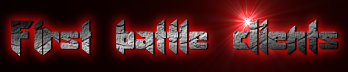 [1.5.2-1.6.2] First Battle clients!