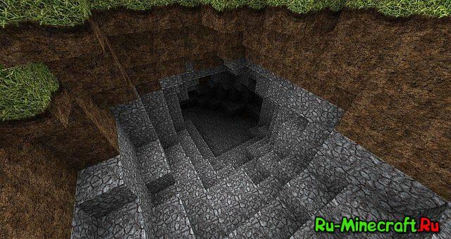 Текстур-паки для Майнкрафт | Minecraft 1.7.2