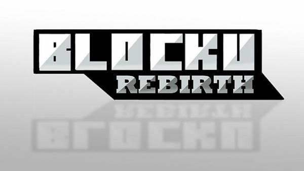 [1.6.2][16x] BLOCKU REBIRTH - Кубический ресурс пак