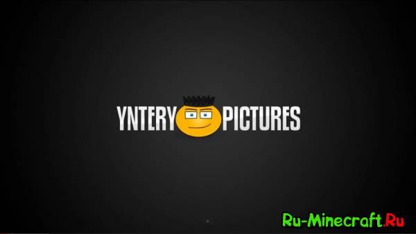 [Video] Анимационный Minecraft сериал - Новая Эра (Серия 1)