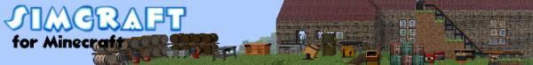 [1.6.2-1.6.4]SimCraft- дофигища декора!