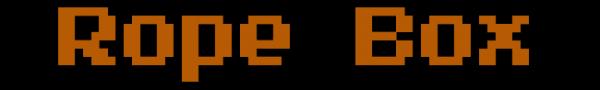 [1.6.2] Rope box - удобная веревка