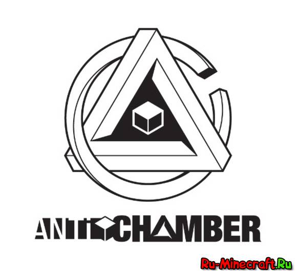 [Game] Antichamber - АНТИ логическая игра