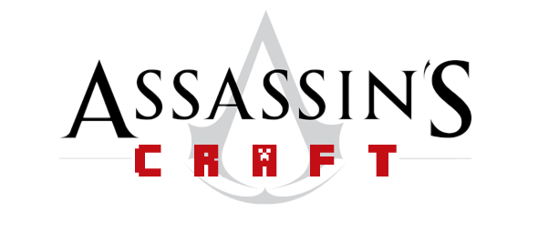 AssassinCraft Mod - Ассасин Крид [1.8|1.7.10|1.7.2|1.6.4|1.6.2|1.5.2]