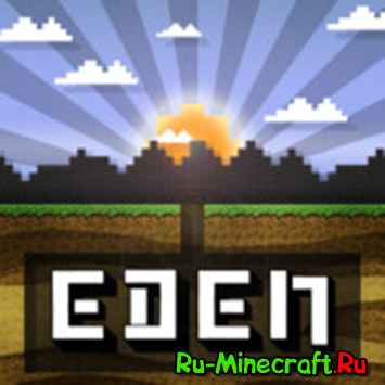 [Android|IOS] Eden - World Builder