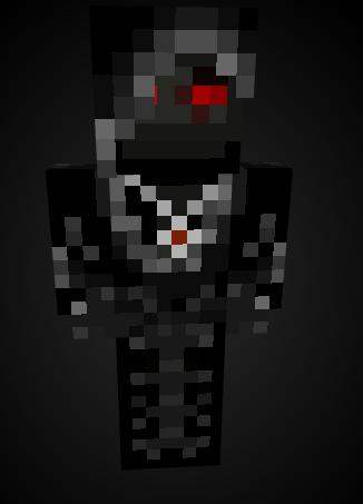 [Skins] Сборка скинов от CaptainCrumase v.0.7 - Хеллоуин наступает!