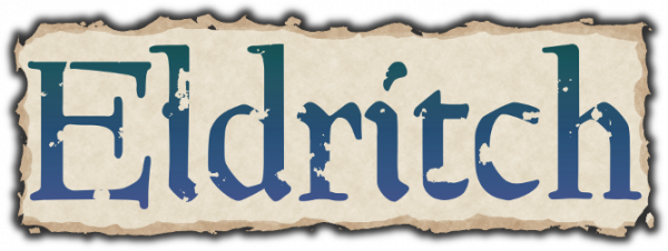[Game] Eldritch Minecraft и биошок в одном флаконе
