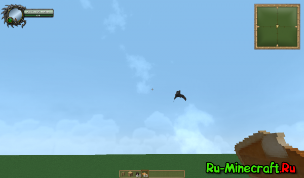 Pet Bat [1.12.2] [1.11.2] [1.10.2] [1.8] [1.7.10]