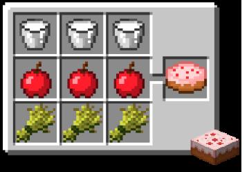 Cake Is A Lie -- Обворажительные тортики! [1.7.10] [1.6.4]