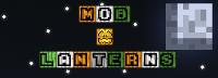 [1.6.4/1.7][Forge]Mob Lanterns - Головы мобов в формате фонарей