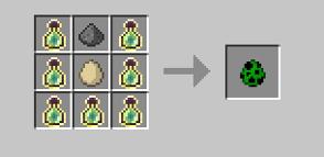[1.6.4-1.7.10][Forge] Magical Experience - Магические бутыльки!