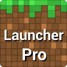 [PE][0.8.0]BlockLauncher-лаунчер под андроид