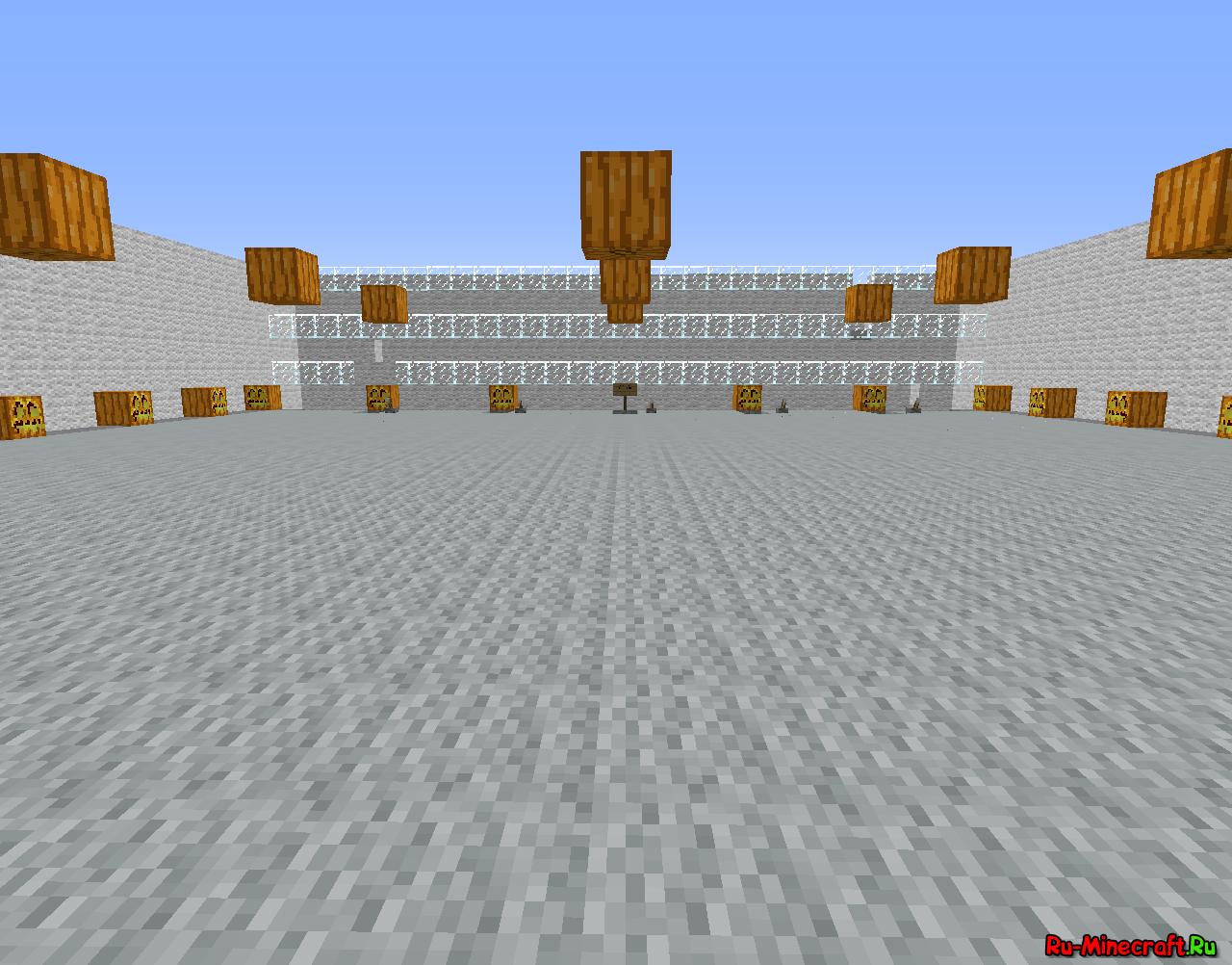 Скачать Minecraft (Майнкрафт) 1.11, 1.10.2, 1.10, 1.9, 1.8 ...