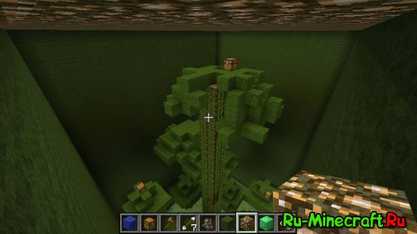 [Map]Emerald Puzzle - Приключения ждут тебя!