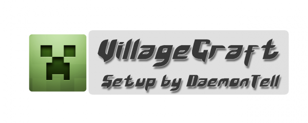 [Client][1.6.4] VillageCraft Reloaded