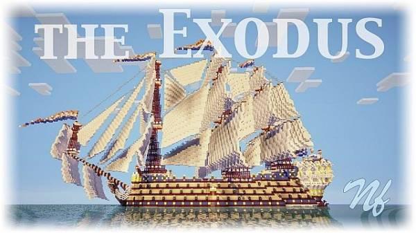 [map]The Exodus III-Линейный ''Исход''