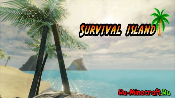 [Game] Survival_Island Gameplay - голосуй!