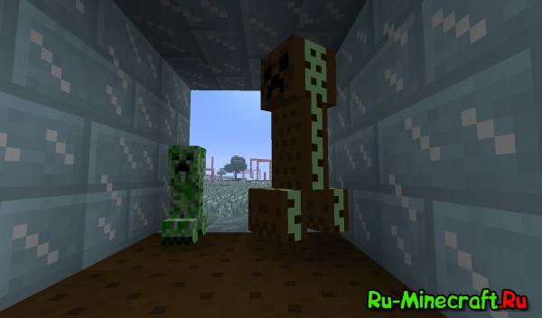 [Client] Готовые сборки minecraft для