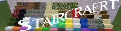 Staircraft — ступеньки на любой вкус! [1.11-1.5.2]