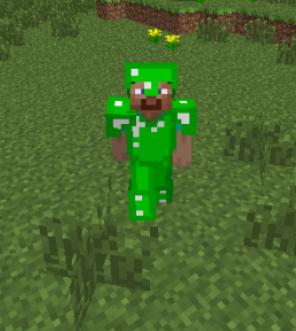 [1.5.2 - 1.8] EmeraldMod - Много изумрудных предметов!