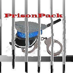 [1.6.2][16x] PrisonPack - Ресурс-пак для настоящего полицейского!