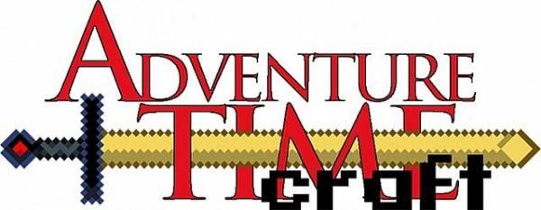 [1.7.2][32x32] Adventure Time Craft - ресурспак по мультфильму