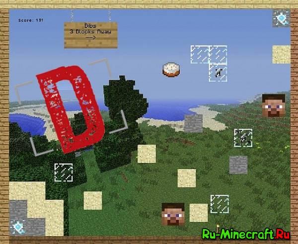 [Game] Minecraft Cake Catchers v0.9.2 [PRE-PRE-ALPHA]
