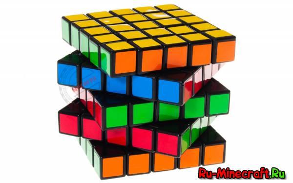 [CLIENT][1.7.2] Rubix - интересный клиент