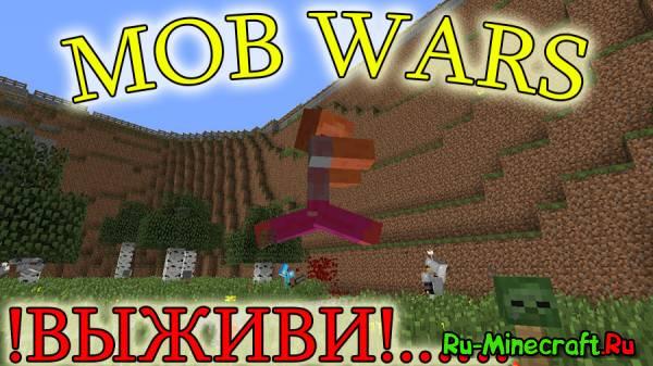 [Let's play] Mob wars