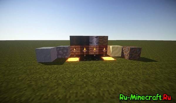 MauZi Realistic - Реалистичность [1.12.2] [16x]