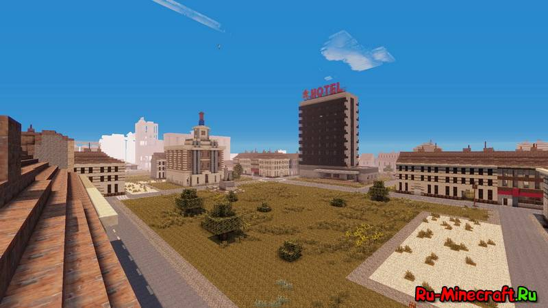 MC-TERRA.RU - проект Minecraft онлайн серверов. Сборки на ...