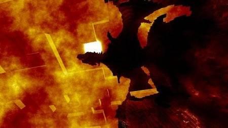 [Карта][ADV] The Elder Scrolls V: MineRim: Fall of Skyrim для 1.7.4/1.7.2