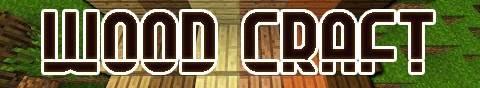 [1.6.4] WoodCraft - Доски мутируют?!