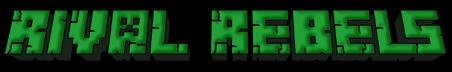 Rival Rebels - Оружие массового уничтожения [1.7.10|1.6.4|1.6.2|1.5.2]