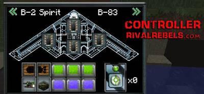 Rival Rebels - Оружие массового уничтожения [1.7.10] [1.6.4] [1.6.2] [1.5.2]