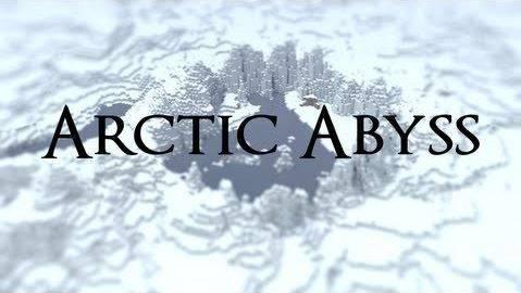 [Map] Arctic Abyss - карта на выживание