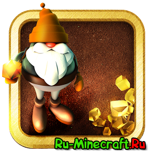 [Android][Game] Gold Miner Fred 2 - Стань прирожденным шахтером!