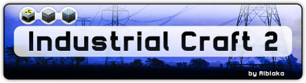Industrial craft 2 (IC2) - индастриал крафт [1.12.2] [1.11.2] [1.10.2] [1.8.9] [1.7.10]