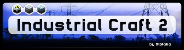 Industrial craft 2 (IC2) - индастриал крафт [1.12.2] [1.11.2] [1.10.2] [1.8.9] [1.7.10]