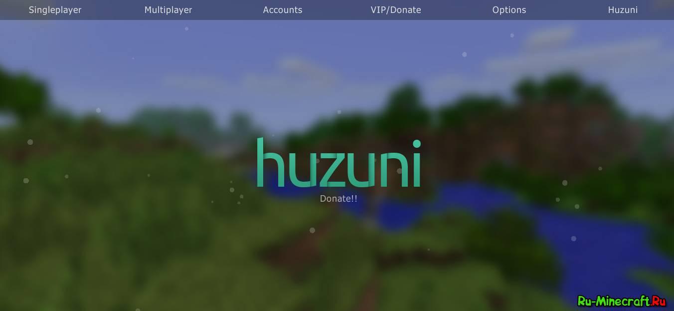 Лучший чит для minecraft 1. 5. 2/titanpvp против huzuni!!!!!!! Youtube.