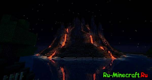 [1.7.x][32x32] Hawkpack  - отличные текстурки для Minecraft!