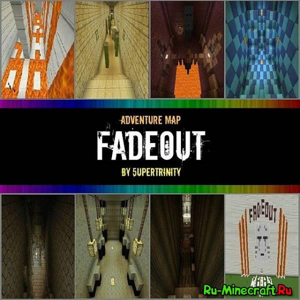 [1.7][Map][Adv] Fadeout - Приключенческая карта