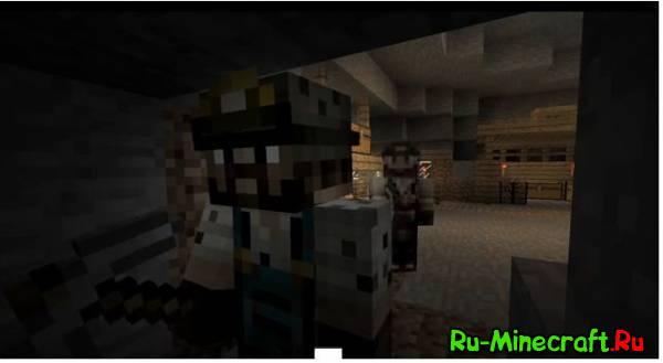 [Video] Life Of a Miner - Жизнь шахтёра