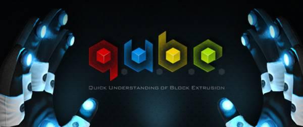[Game][Разное] Q.U.B.E. - Управляй кубами