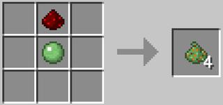 Redstone Paste [1.12.1] [1.11.2] [1.10.2] [1.9.4] [1.8.9] [1.7.10]