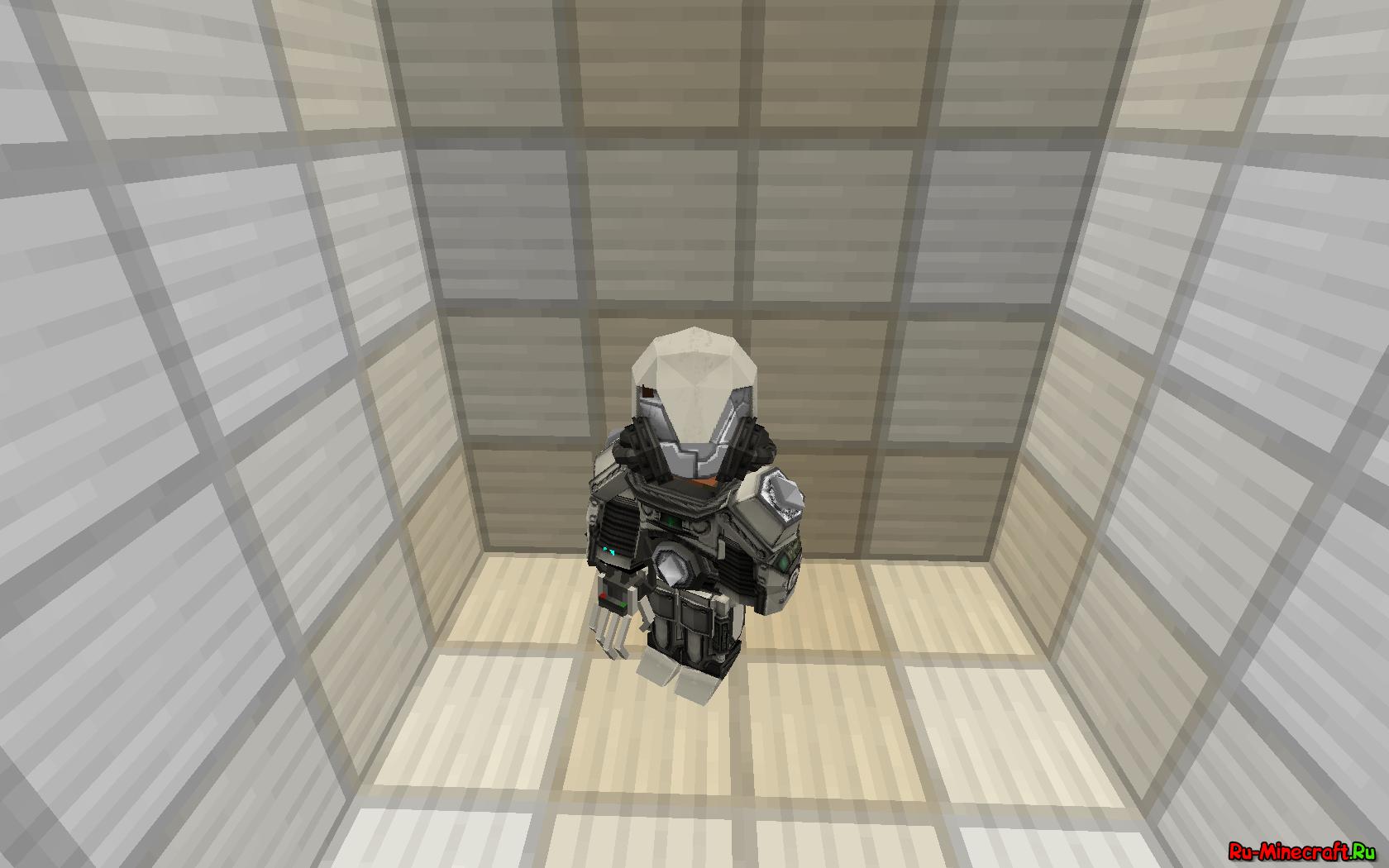 Мод на оружие из cs 1. 6 wholy's weapon для minecraft 1. 6. 4 скачать.