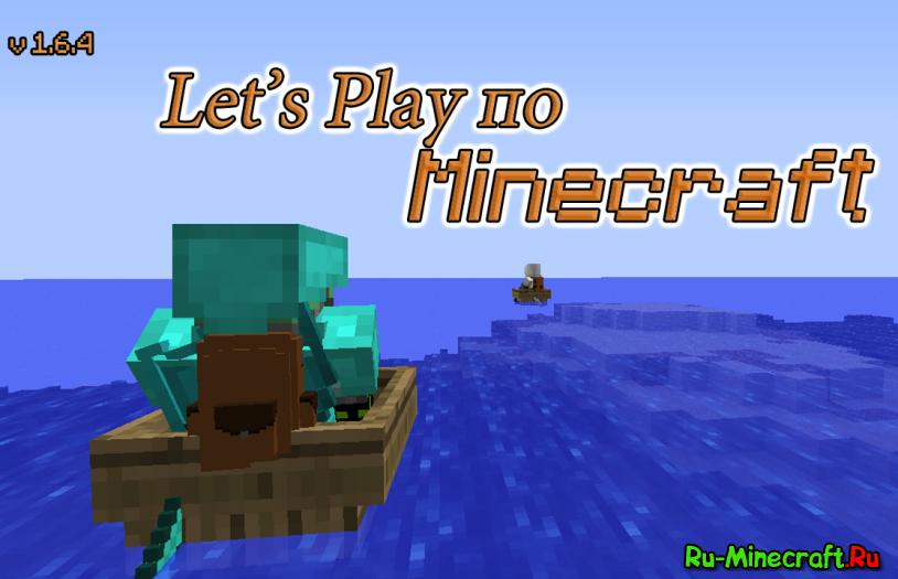 [LP] Let's Play по Minecraft