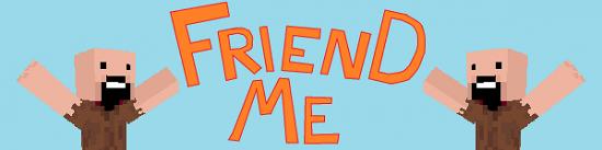 [Plugin][1.7.2] FriendMe - Пригласи друга!