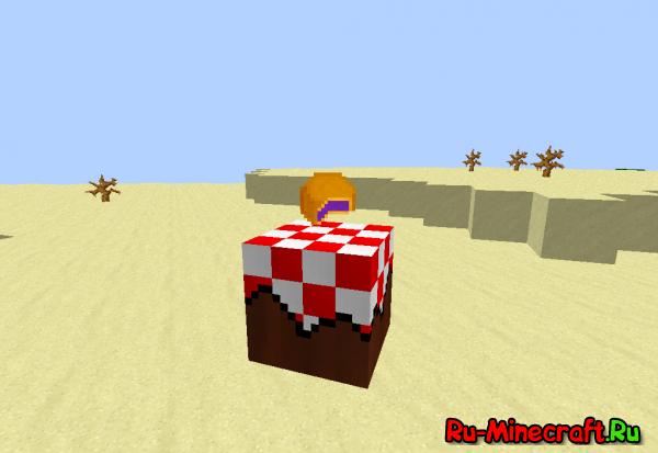 Скачать Enchanting Plus для Minecraft 1.4.7